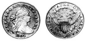 Carter/Flannagan 1804 Dollar