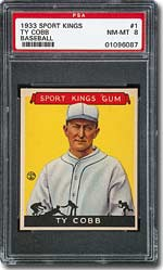 Ty Cobb had the highest lifetime batting average and Rogers Hornsby is second, but do you know who's third?