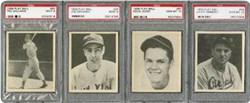 1939 Play Ball cards