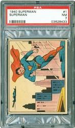 1940 Superman #1