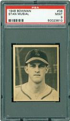 1948 Bowman Stan Musial #36