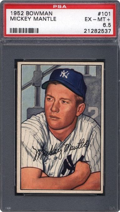 Just Collect Auctions Honors Start Of Baseball Season With Over