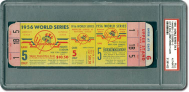 1956 World Series