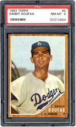 Sandy Koufax and Reggie Jackson each won World Series MVP honors twice.