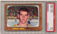 1966 Topps Bobby Orr #35