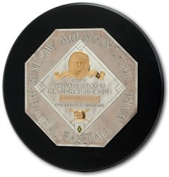 1974 Major League Baseball All-Star Game Most Valuable Player Trophy