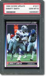 ...until Emmitt Smith rushed into the record books in 2002.