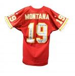 1994 Joe Montana Jersey