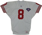 1994 Steve Young Jersey