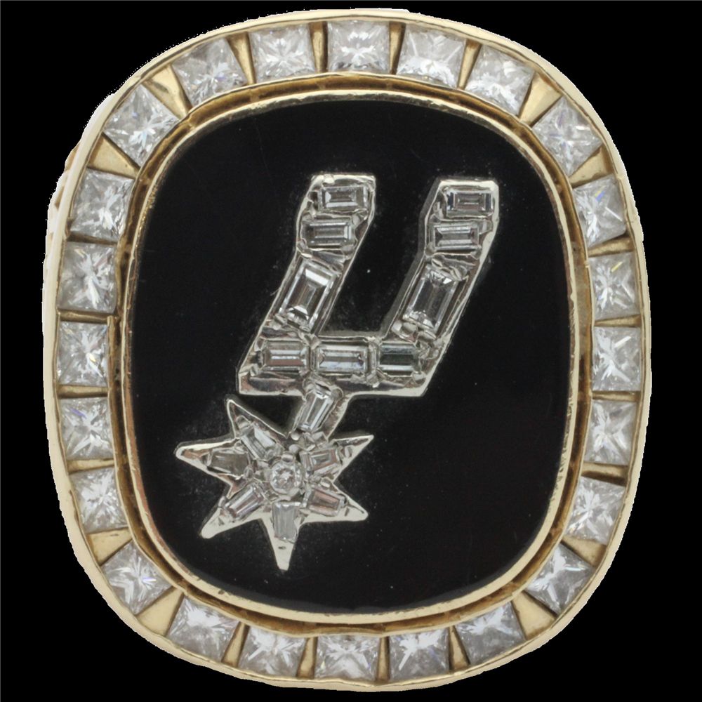 Facts About Nba Ring