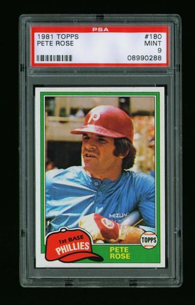 1981 Topps Baseball Set An Affordable Trip Down Memory Lane