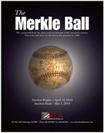 Merkle Ball