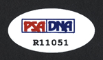 PSADNA Authentication Stickers
