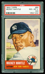 Greg Bussineau Sports Rarities - Summer 2011 Vintage Trading Cards and Memorabilia Auction
