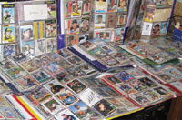 Wilkey's collection consists of around 27,000 signed items.