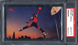 1985 Nike Michael Jordan