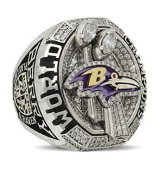 2012 Ravens Super Bowl Ring