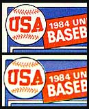 McGwire fakes tend to have less quality in printing, <br>including mismatches in color and dot matrix quality. It's easy to see which of the two examples is fake here,<br> but it isn't always this easy to tell.