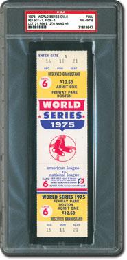 1975 World Series