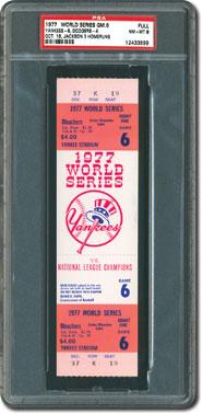 1977 World Series