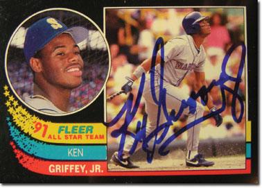 Griffey Jr