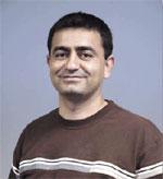 Reza Tabatabai