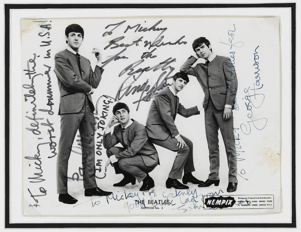 Everly Brothers* Everly Brothers, The - Jezebel