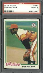 The Story Of The 1978 Topps Baseball Card Set