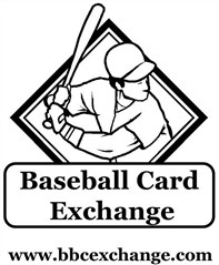Baseball Card Exchange