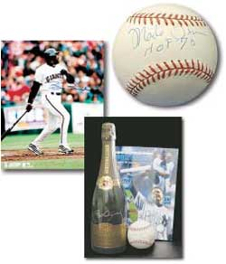 No one can touch the Babe, but three ''must haves'' are A-Rod, Barry Bonds and Roger Clemens.