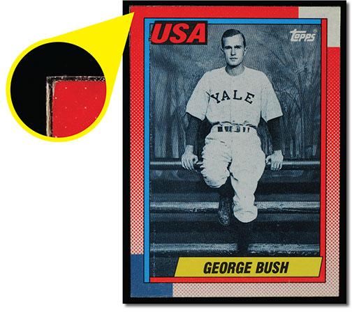 Bush Card