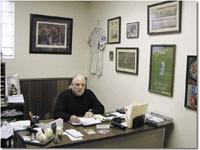 Bob Krawetz