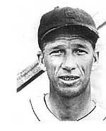 Pitcher, Lefty Grove