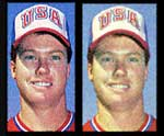 Can you tell which McGwire is fake?<br>You'll find the answer at the end<br> of the article.