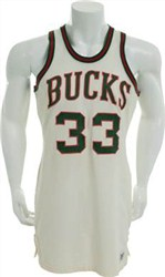 Milwaukee Bucks Jersey