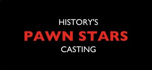 The 'Pawn Stars' casting crew is coming to Long Beach!