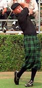 Payne Stewart, a colorful, popular player, was ranked 8th in the world and third in the money list when his life ended in a mysterious crash.