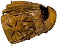 Sandy Koufax Glove