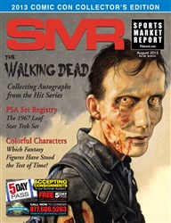 SMR August 2013 Cover