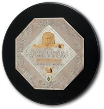 Steve Garvey's 1974 National League Most Valuable Player Award - Sold For: $68,482