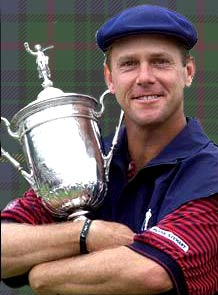 Bringing home Ryder Cup was one of Stewart's last goals in life.