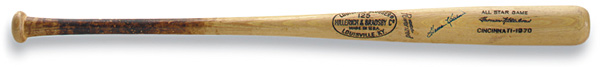 Harmon Killebrew Bat