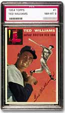 Ted Williams won the Triple Crown twice, once in 1942 and again in 1947.