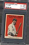 1952 Topps Baseball Card