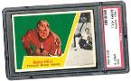 1986 Topps Footbal Card Set