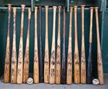 Ben Thronhills bat