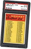1969 O-Pee-Chee Hockey Card Set
