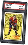 1967 Topps Hockey Card Set