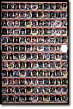 1986-87 Fleer basketball set uncut