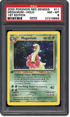 Meganium
